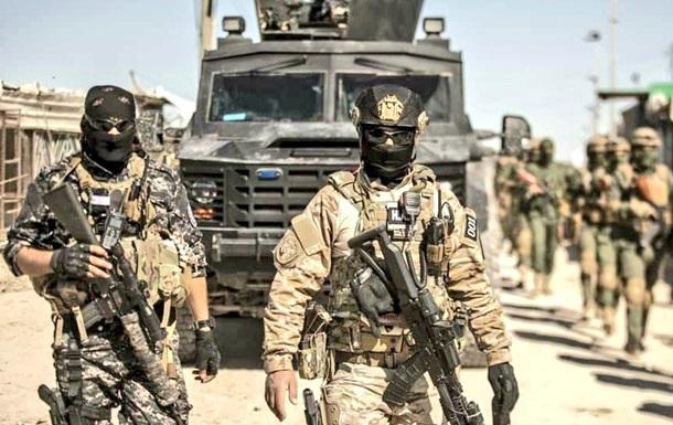 У Сирії військову базу США обстріляли ракетами