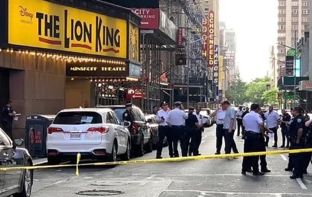 У центрі Нью-Йорка під час сварки продавець поранив військового