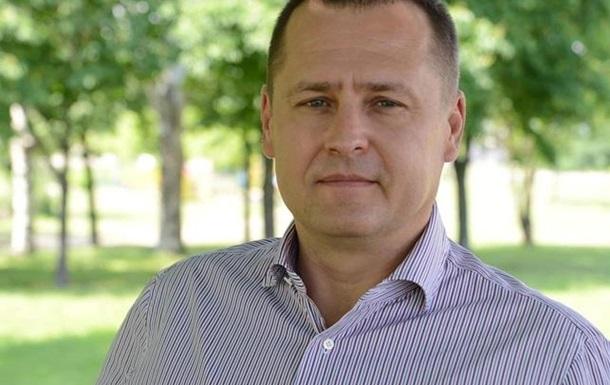 Филатова готовят техническим кандидатом Зеленского на следующих выборах