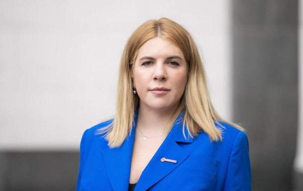 Голос  настаивает на принятии судебной реформы, – Кира Рудик