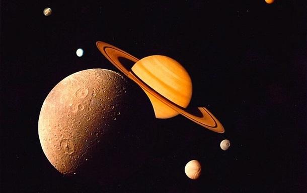 З явилися докази існування життя на Титані