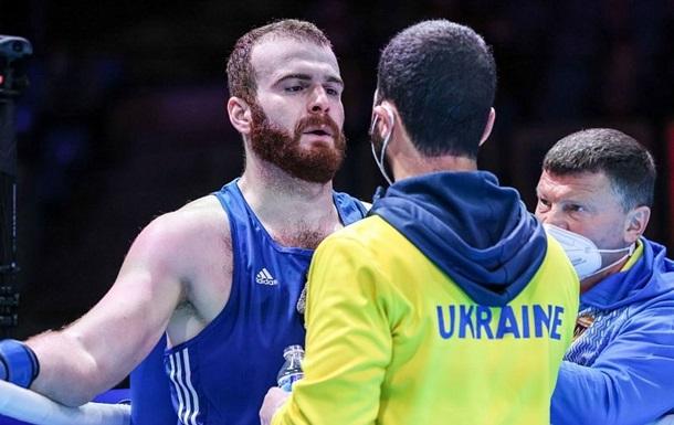 Украина получила еще две лицензии в боксе на Олимпиаду в Токио