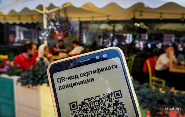 У РФ оновлений антирекорд щодо COVID-смертності