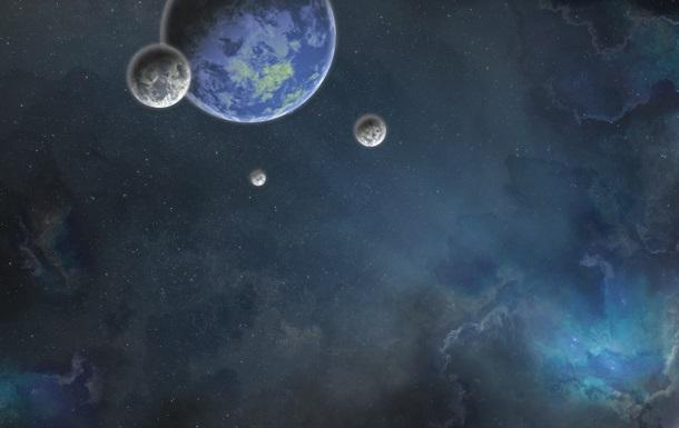 Ученые заявили, что в свете звезд скрываются похожие на Землю экзопланеты