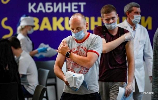 Кремль признал провал плана по COVID-вакцинации