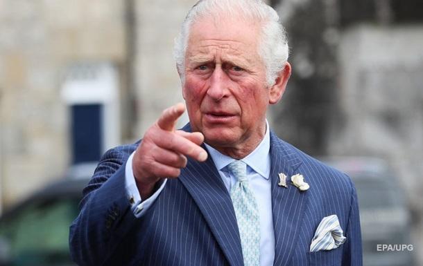 Принц Чарльз отказался идти на открытие статуи принцессы Дианы – СМИ