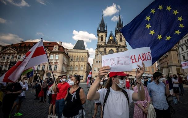 Ответ Беларуси на санкции Евросоюза. Что он значит