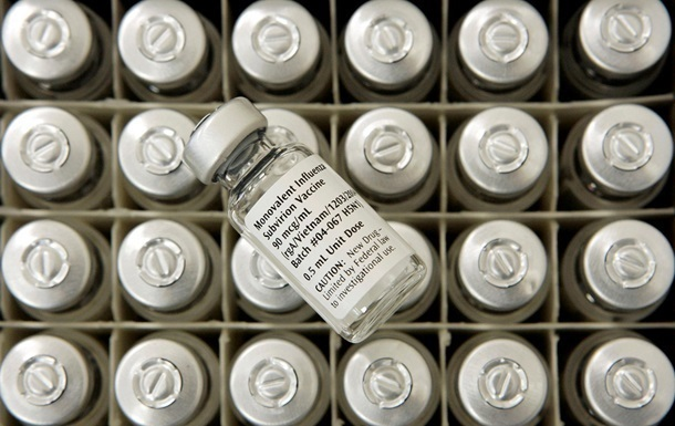 В Эстонии испортились 68 тысяч доз вакцин от COVID