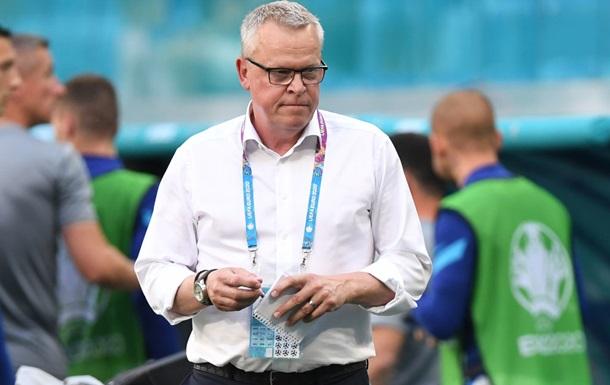 Тренер Швеції - про поразку від України: Це мій найбільш гіркий досвід у футболі