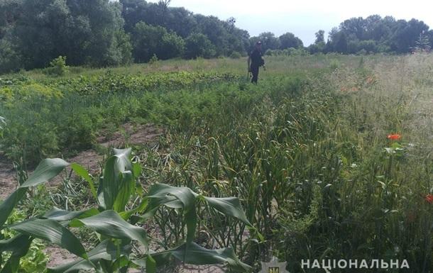 У Черкаській області чоловік вистрілив у сина і наклав на себе руки