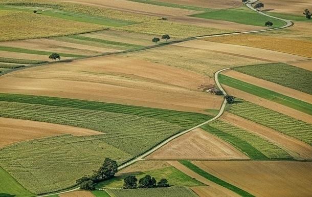 В Украине налог на покупку земли составит 6,5%