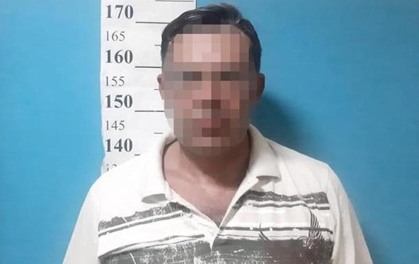 В Киеве задержали мужчину, который ранил ножом врача скорой помощи