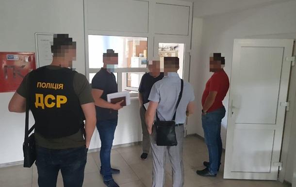 В Киевской области на взятке разоблачен работник Госгеокадастра