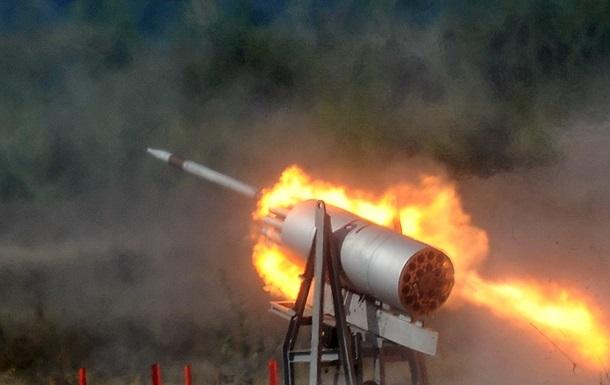 В Украине разрабатывают 25 образцов вооружений