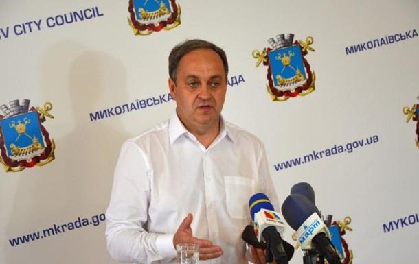 Николаев может остаться без 50 белорусских троллейбусов