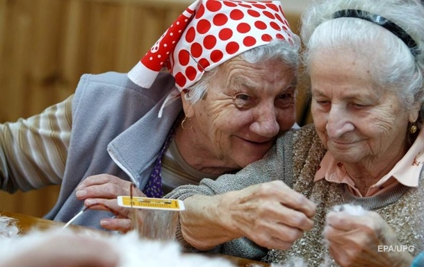 Повышенные пенсии с 1 июля получат 5 млн украинцев
