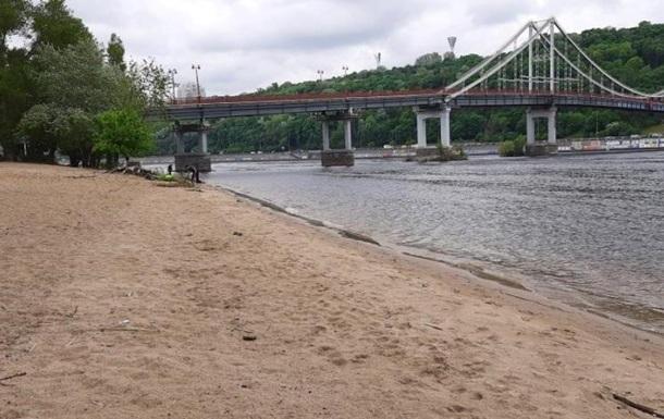 У Києві працюють 14 муніципальних пляжів