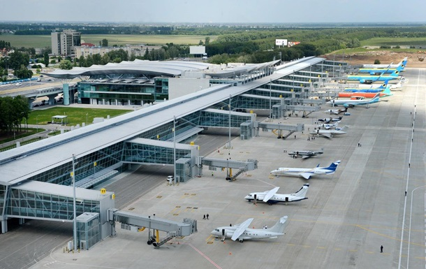 Відомий переможець конкурсу на посаду директора аеропорту Бориспіль
