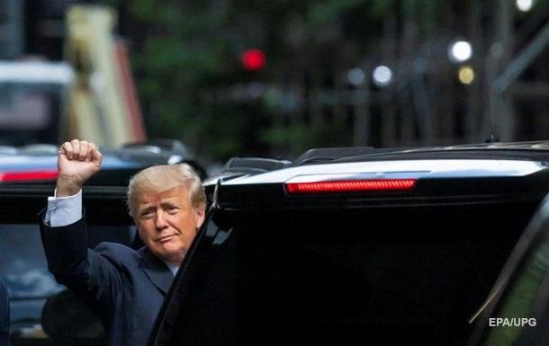 Рейтинг президентів США: Трамп майже наприкінці списку