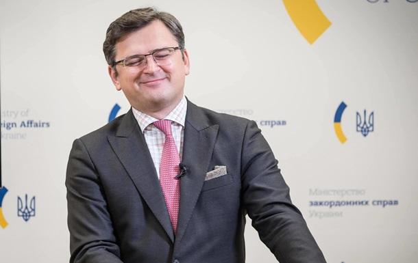 МИД назвал ключевую тему встречи Байден-Зеленский
