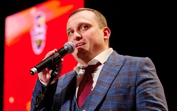 Брага: Мы подняли украинский хоккей с колен