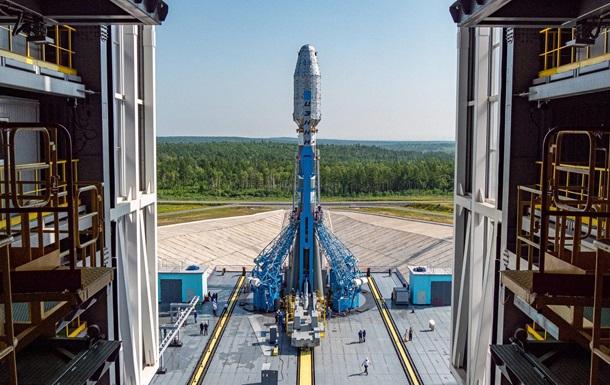 Російська ракета запустила британські супутники зв язку