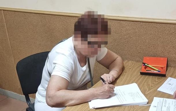СБУ затримала організатора  референдуму  в Луганській області