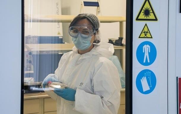 Коронавірус прискорив мутацію - епідеміолог