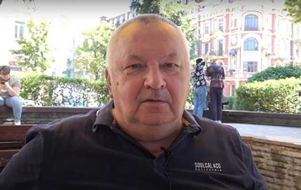 У Кропивницькому за заклики до захоплення влади засуджений поет