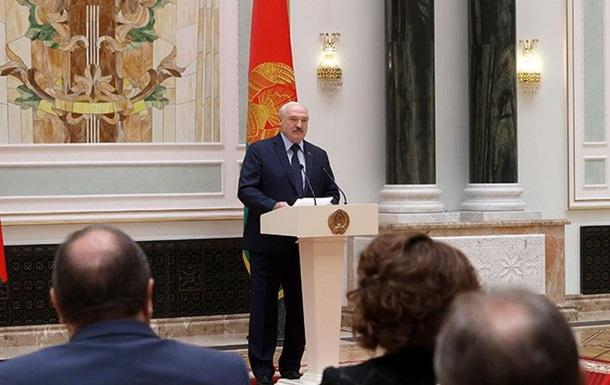 Лукашенко: Закінчили масштабну антитерористичну операцію