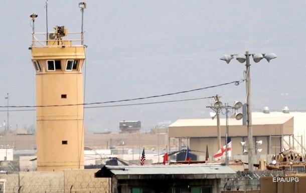 Войска США покинули крупнейшую базу в Афганистане