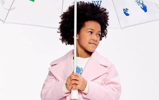 Louis Vuitton представив першу дитячу колекцію