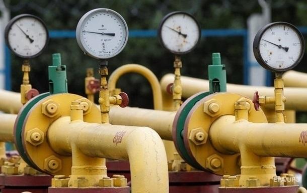 В Украине рекордно выросли цены на газ