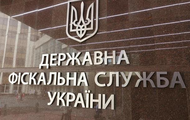 Регіональні підрозділи ДФС не мають інформаційного забезпечення - Поїзд Василь