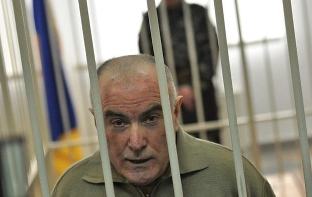 Дело Гонгадзе: суд утвердил пожизненный приговор Пукачу