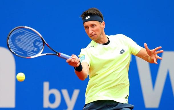 Стаховський пробився в півфінал турніру в Португалії