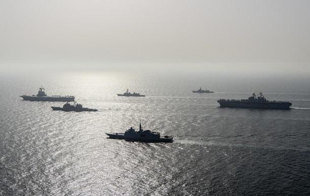 Ізраїльське судно обстріляли ракетами