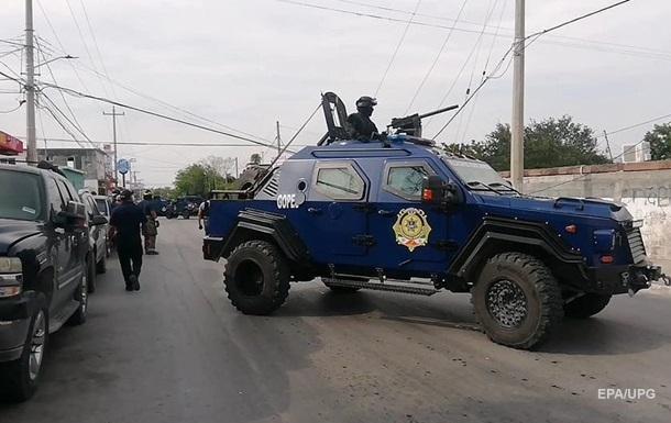У Мексиці невідомі напали на поліцейських, є загиблі - ЗМІ