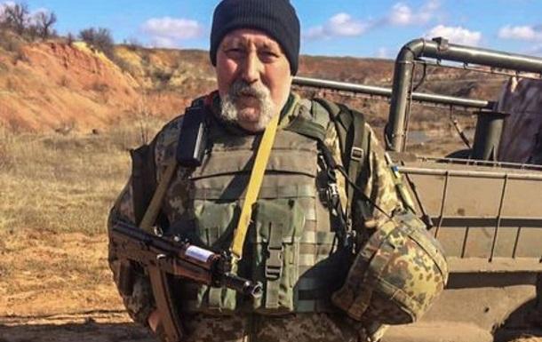 В зоне ООС погиб военный медик