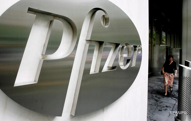 Pfizer відреагувала на смерть українця після щеплення