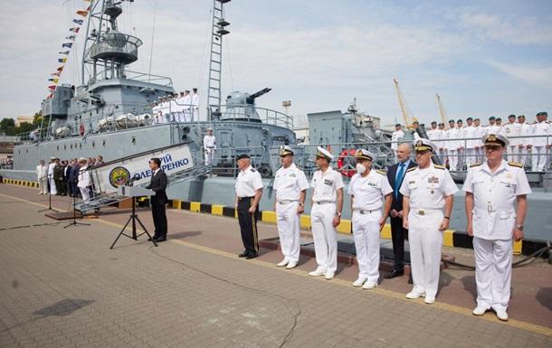 Підсумки 04.07: День ВМС і повернення збірної