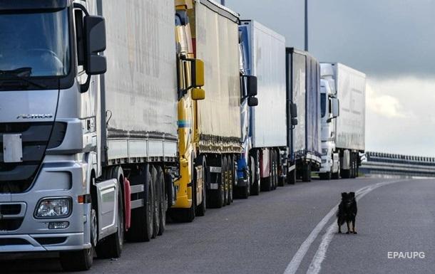 В Україні зросли продажі вантажних авто