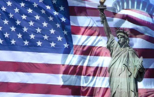 Почему восстали американцы