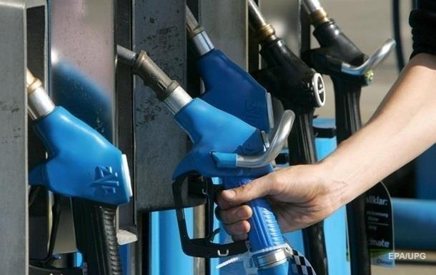 В Украине выросли розничные цены на топливо