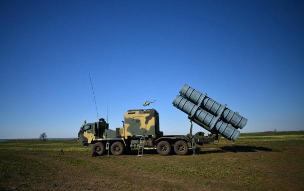 Ракетний дивізіон Нептун заступить на бойове чергування в 2022 році