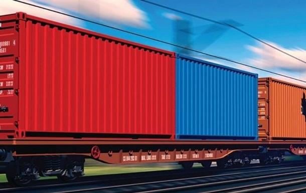 УЗ в червні збільшила середньодобове навантаження і прискорила вантажообіг