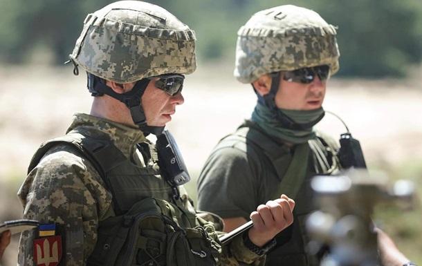 В Україні пройдуть навчання з військовими НАТО