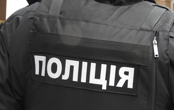 У Вишгороді біля адмінбудівлі сталася стрілянина