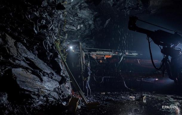 У Кривому Розі загинув шахтар