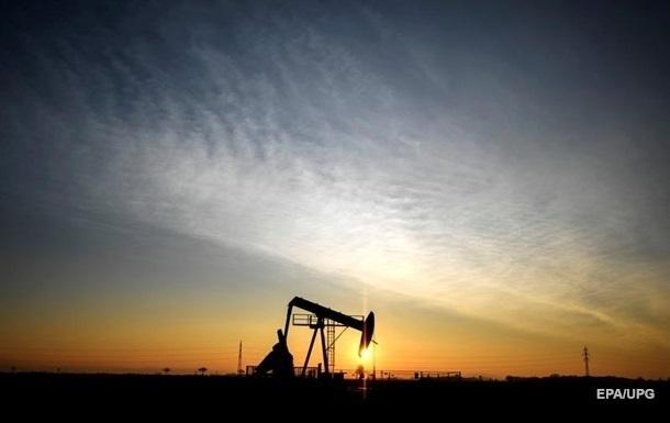 Ціна на нафту побила трирічний рекорд